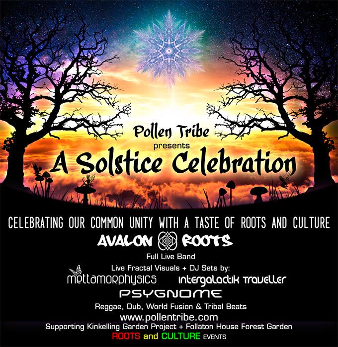 A Solstice Celebration