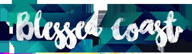 Blessed Coast Logo