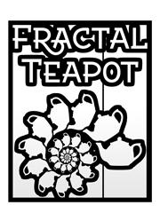 Fractal Teapot