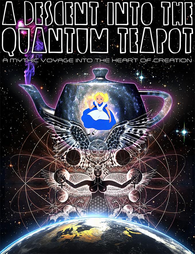 A Descent into the Quantum Teapot