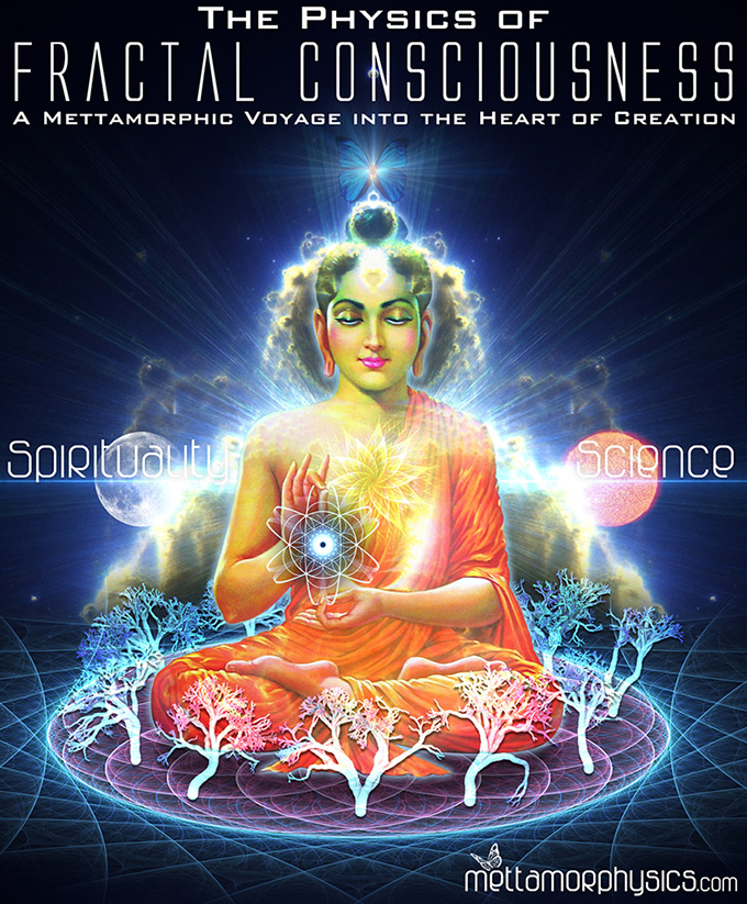 The Physics of Fractal Consciousness